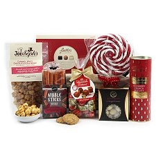 Classic Christmas Hamper Delivery UK