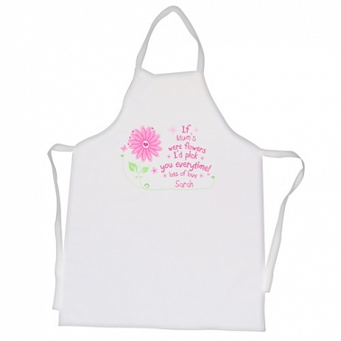 Id Pick You Apron delivery to UK [United Kingdom]
