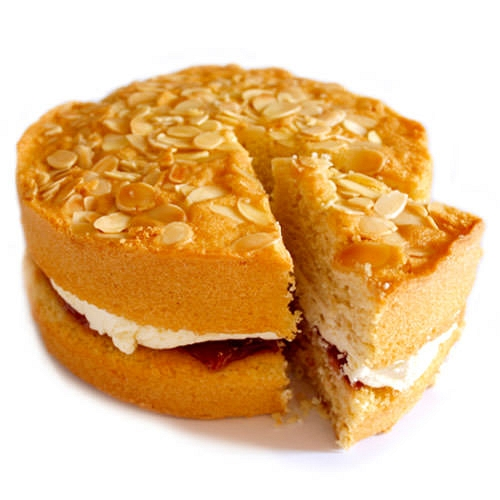 Bakewell sponge cake delivery to uk united kingdom for Sponge co uk