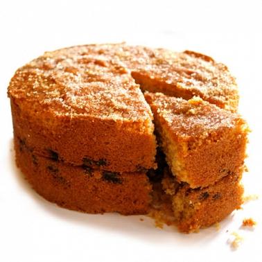 Elizabeth Sponge Cake delivery to UK