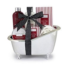 Parisian Whisper Bath Tub delivery to UK