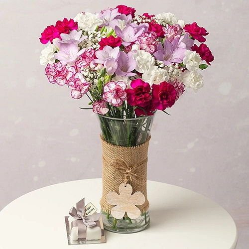 Happy Birthday Gift Cheap Flowers Delivery To Uk