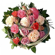 Forever Roses delivery to Malaysia