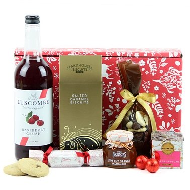 Joybells Treat Hamper Delivery UK