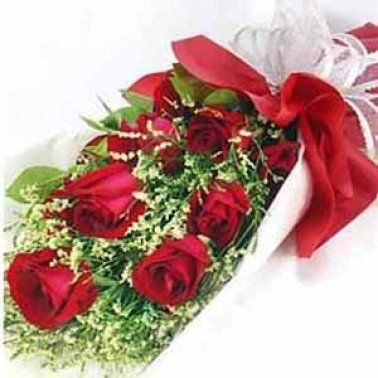 Loveworthy flowers delivery to China