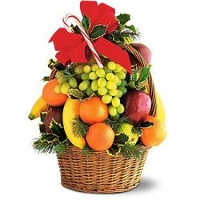 Tower of Fruit Basket delivery to China