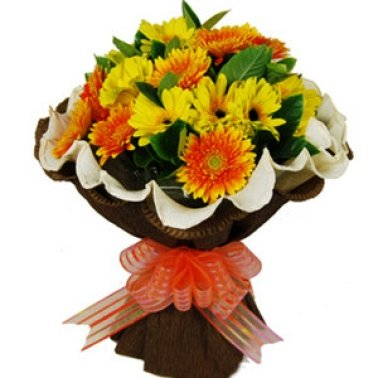Forever Young Flowers delivery to China