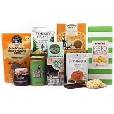 Amber Delight Hamper Delivery to UK
