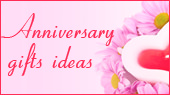 Send Anniversary flowers and gifts to UK