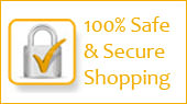 Shop with Express Gift Service safe and secure